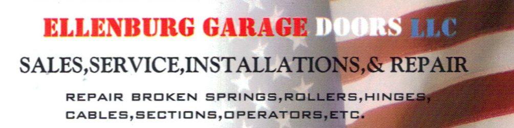 Ellenburg Garage Doors, LLC